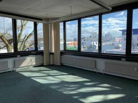 Büroflächen in Offenbach-Lauterborn zu vermieten