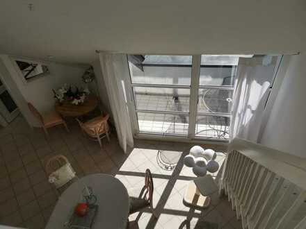 2 WG Zimmer innerhalb einer DG Maisonette Wohnung in Bad Abbach