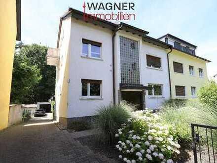 Kernsanierte 4-Zimmer Wohnung in Alt-Eschersheim