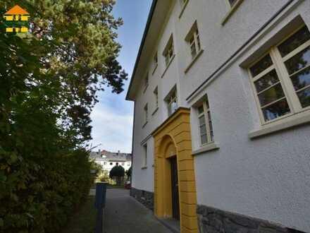 Zum Kauf - 1-Raum-Wohnung mit Balkon in Chemnitz-Gablenz!