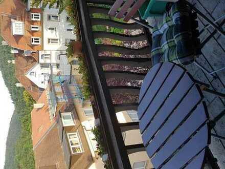 Helles und geräumiges Zimmer in 2er WG mit Balkon im Rodgebiet