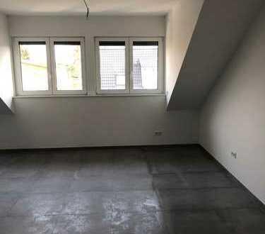 Erstbezug: schöne 3-Zimmer-DG-Wohnung mit gehobener Innenausstattung in Altlußhei