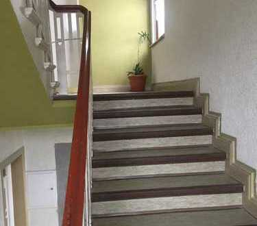 Neu renoviertes MFH mit 1.333m² Mietfläche und 8 Garagen in BOCHUM-GERTHE