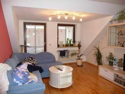 Attraktive 3-Zimmer-Wohnung mit Balkon in Graben
