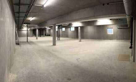 Neubau Lagerfläche in zentraler Lage * Innenstadt * nur 400 vom HBF