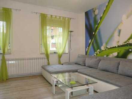 3 Zimmer Wohnung mit Balkon im Gerichtsviertel von Hagen