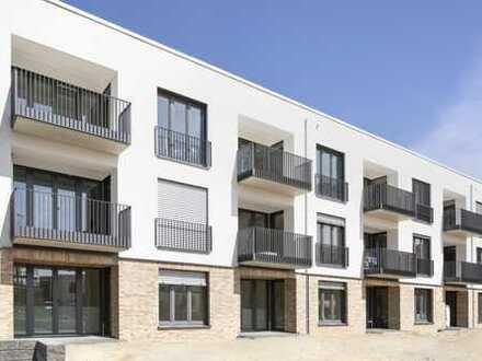 Exklusive Neubauwohnung! Energie-Plus-Quartier in Schüren