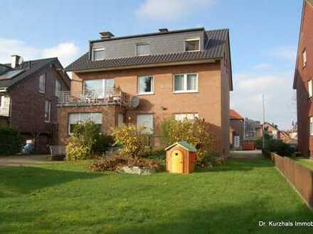 Wohnung mit Balkon und schönem Blick ins Grüne, Tel. 02508/451, www.Dr-Kurzhals.de