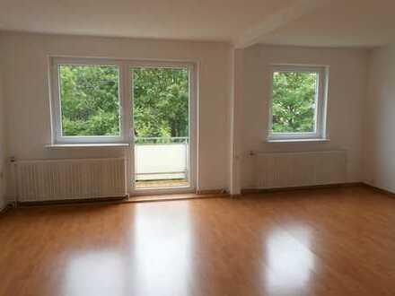 schick renovierte 3-Zimmer-Wohnung in ruhiger Lage in der Gartenstadt-Vahr
