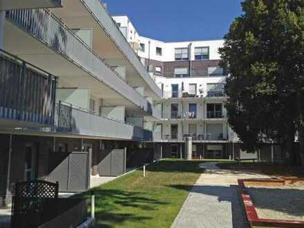 Modern ausgestattete Neubau-Terrassenwohnung in München-Giesing