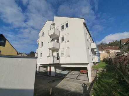 1 Zimmerwohnung in Esslingen Zell zu verkaufen