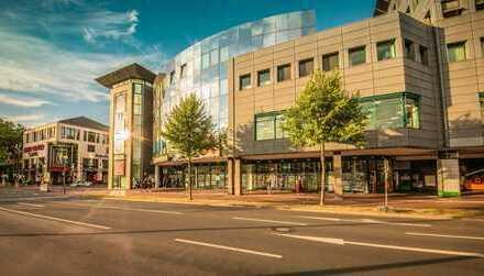 """ca. 300 m² Bürofläche in zentraler Lage von Hamm """"CITY-GALERIE"""" direkt vom Eigentümer"""