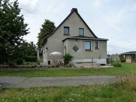 Ein Zweifamilienhaus für die XXL Familie