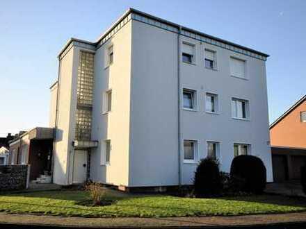 Ruhige 3-Zimmer-Wohnung mit 2 Balkonen in Selm-Cappenberg