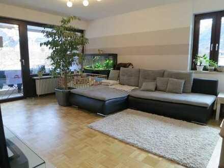 96 m² in absolut zentraler Lage von Bad Reichenhall mit 2 TG Stellplätzen !!