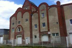 Hallen und Freiflächen in Falkensee