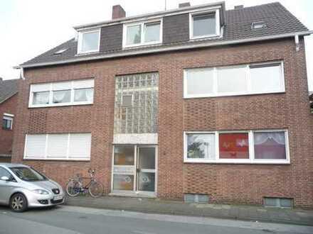 3-Zimmer-EG-Wohnung in Bocholt zu vermieten