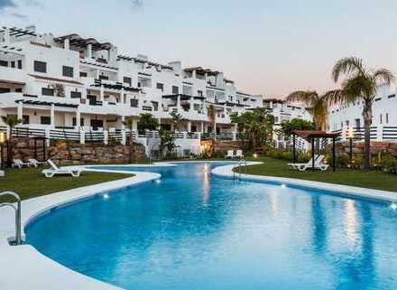 Voll ausgestattetes Appartement unter Spaniens Sonne!