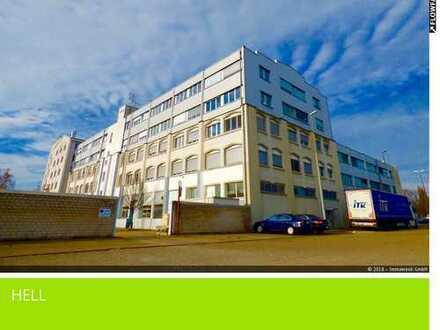 145m² barrierefreie Bürofläche im 1. OG (KA-Beiertheim-Bulach)