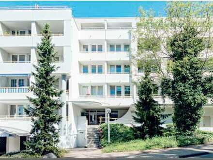 1-Zimmer-Wohnung in Heidelberg-Boxberg