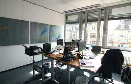 Modern & Repräsentativ! Ihr neues Büro!