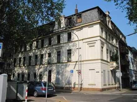 Helle 3-Raum-Erdgeschosswohnung Krefeld-Innenstadt