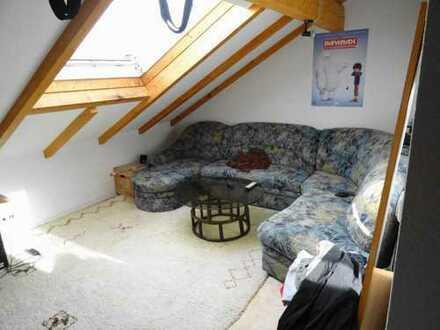 Großes Zimmer für das Wintersemester - 350€ mit allem - wieder verfügbar!