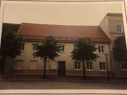 Mehrfamilienhaus mit fünf Wohneinheiten