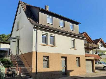 Schönes, großes Einfamilienhaus für Monteure und Werksarbeiter!