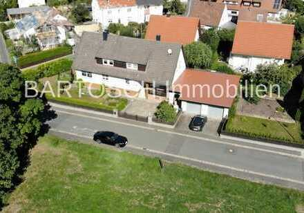 ***PROVISIONSFREI*** Hemhofen - Großfamilienhaus mit Doppelgarage auf 916 m² Grund