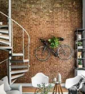 Einmalige Chance: Hinterhof-Haus Lorettostraße Düsseldorf Unterbilk für Büro/Praxis/Showroom