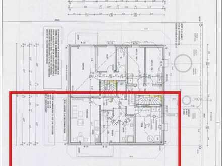 Erstbezug: exklusive 1,5-Zimmer-Wohnung im UG in Heubach