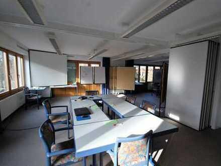 Ruhige Büro/Praxis/Seminar und Lagerräume 100-400 qm in Bad Aibling