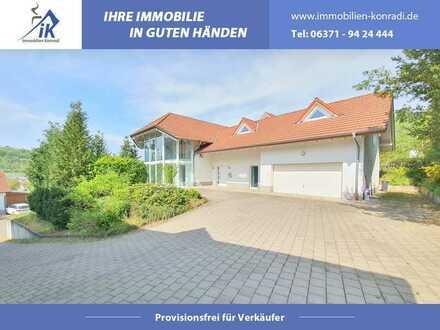 IK | Glan-Münchweiler: Großes Haus in Familienfreundlicher Lage