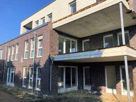 Luxuswohnung mit Terrasse. Neubau in einem 5 Parteienhaus in 41379 Brüggen-Bracht