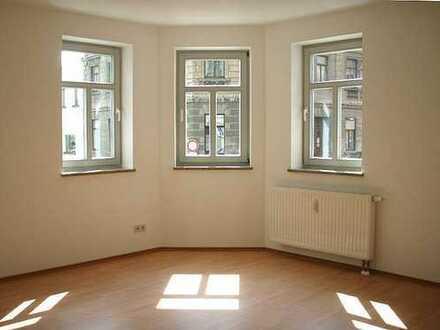 helle Wohnung mit Balkon und Stellplatz (EG/rechts.1)
