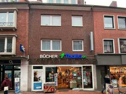 Attraktives Wohn- und Geschäftshaus in Top-Innenstadtlage