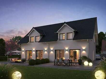 ***Für 1.070,00 € monatlich auf 105 m² einziehen und wohlfühlen*** MIETKAUF!!!