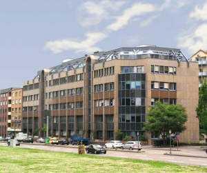 Moderne Büroeinheit, ganz zentral in Stuttgart
