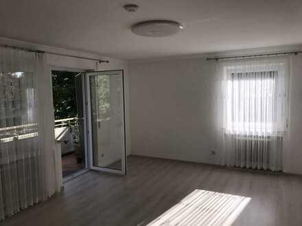 Attraktive 4,5-Zimmer-Wohnung in Laupheim (Mörikeweg) - mit Garage