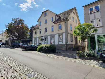 Lukratives Wohn- und Geschäftshaus in zentraler Lage