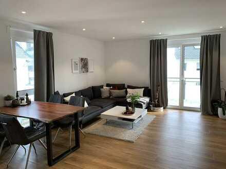 Traumhafte 2-Zimmer-Wohnung im Ortszentrum von Pfalzgrafenweiler