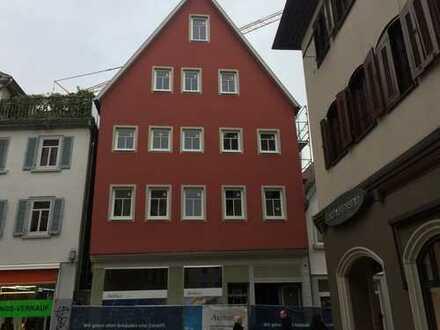 Wohnen im Zentrum von Reutlingen