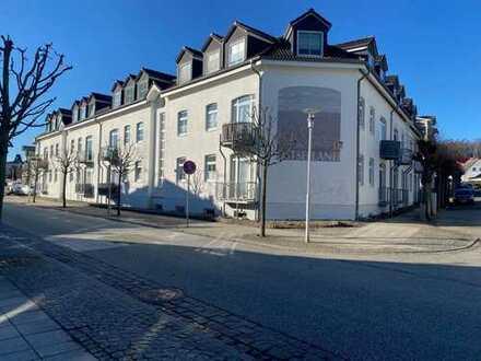 Schöne 3 Raum Wohnung im Ostseebad Sellin