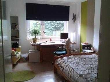 Gemütliche Zwei Zimmer in ruhiger Lage