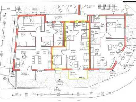 Vorsorgen Neubau 2-Zimmer-ETW in beliebter Lage in Lindenberg