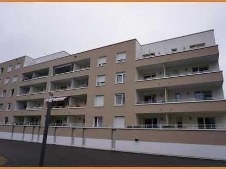 Schöne 2 Zimmerwohnung mit Balkon, 1 Stellplatz, frei ab 01.05.2021 - Kanadaring