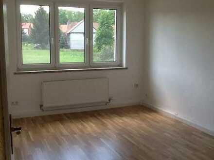 komplett renovierte 3 Raum Wohnung in Dedeleben