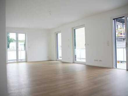 Stilvolle 2-Zimmer-Terrassenwohnung für höchste Ansprüche (Neubau - bezugsfertig sofort) in Refrath
