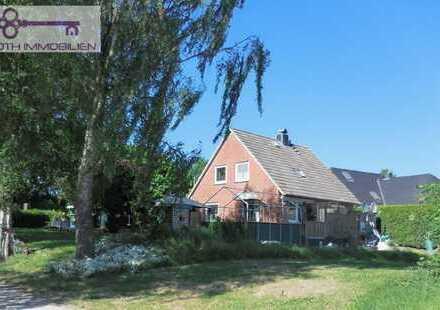 Einfamilienhaus in Muxall mit Seeblick zu verkaufen!